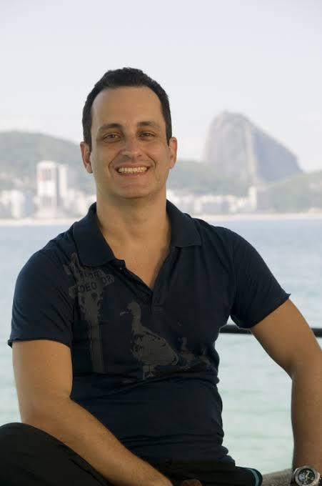 Rodrigo Faour: sabe tudo de MPB